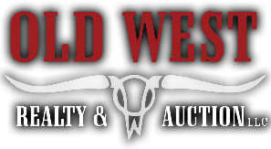 Old West Realty And Auction